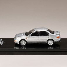 Hobby-Japan-Minicar-Project-Subaru-Impreza-GC8C-Series-Subaru-Impreza-GC8-Light-Silver-Metallic-003