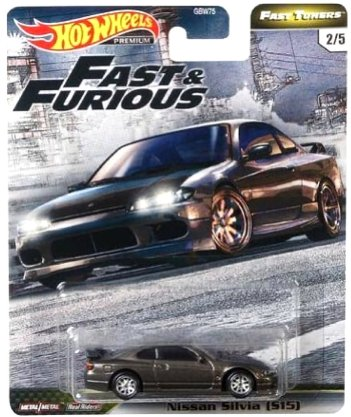 Hot-Wheels-2020-Mix-Fast-And-Furious-Fast-Tuners-Nissan-Silvia-S15