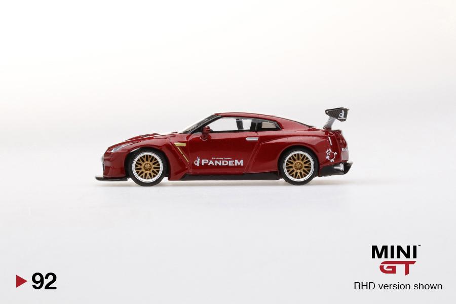 Mini-GT-Nissan-GT-R-R35-Pandem-Lava-Red-003