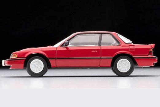 Tomica-Limited-Vintage-Honda-Prelude-2Si-rouge-005