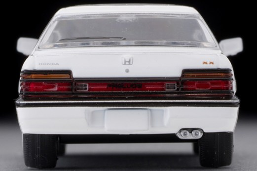 Tomica-Limited-Vintage-Honda-Prelude-XX-Blanc-de-luxe-blanche-004