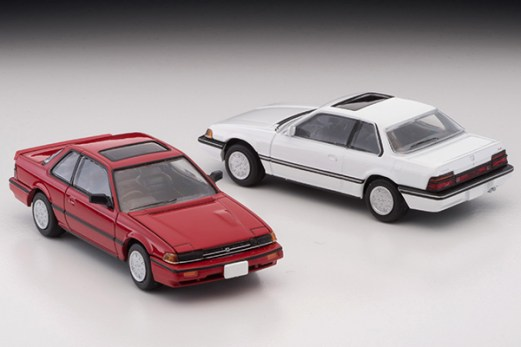 Tomica-Limited-Vintage-Honda-Prelude-XX-Blanc-de-luxe-blanche-007