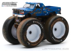 GreenLight-Collectibles-Kings-of-Crunch-6-Bigfoot-5-1996-Ford-F-250