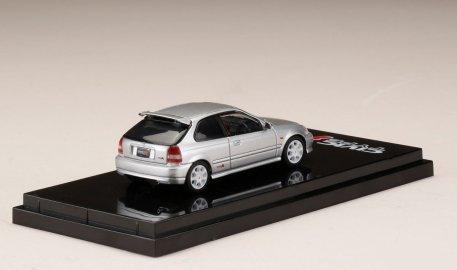 Hobby-Japan-Honda-Civic-Type-R-EK9-Borg-Silver-Metallic-002