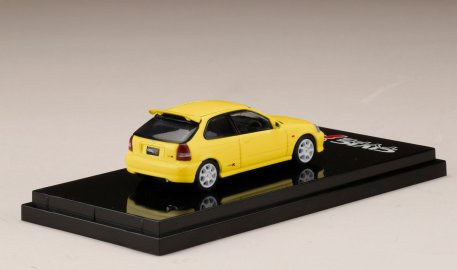 Hobby-Japan-Honda-Civic-Type-R-EK9-Sunlight-Yellow-002