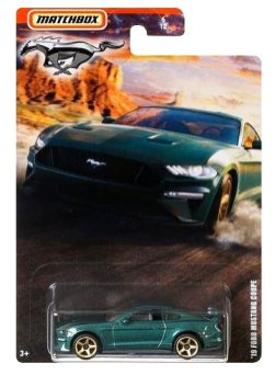Matchbox-Mustang-Series-19-Ford-Mustang-Coupe
