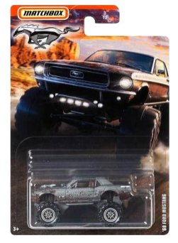 Matchbox-Mustang-Series-69-Ford-Mustang