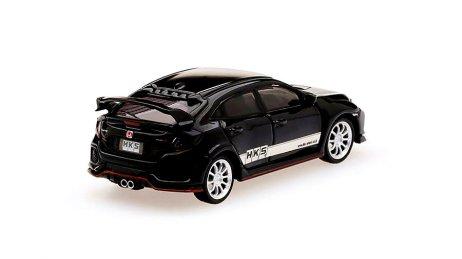 Mini-GT-Honda-Civic-Type-R-FK8-HKS-002
