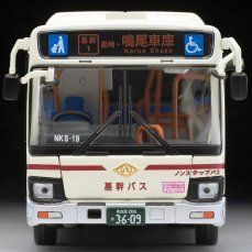Tomica-Limited-Vintage-Isuzu-Elga-Nagoya-transports-Principal-002