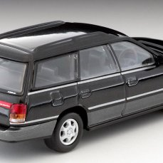 Tomica-Limited-Vintage-Subaru-Legacy-Wagon-Noir-Gris-002