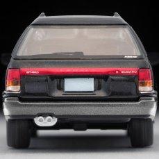 Tomica-Limited-Vintage-Subaru-Legacy-Wagon-Noir-Gris-005