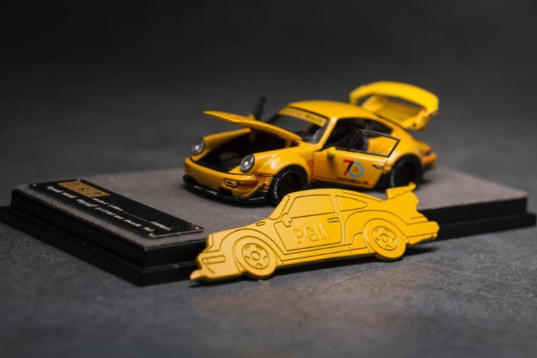 Private-Good-Model-Porsche-RWB-964-70th-Yellow-006