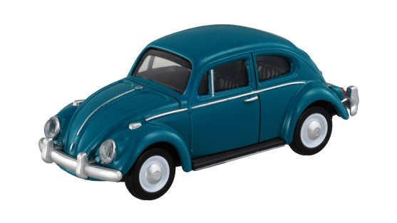 Tomica-Premium-Volkswagen-type-1-Coccinelle-002