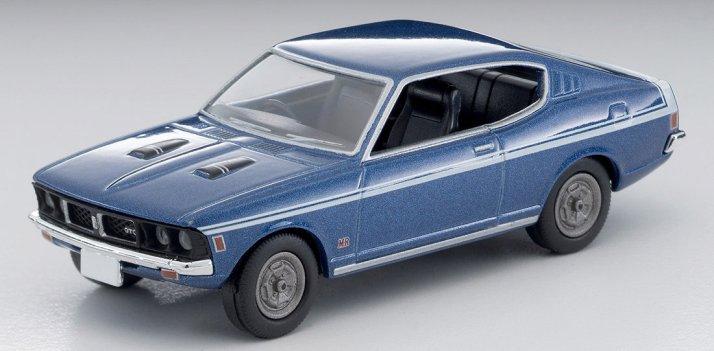 Tomica-Limited-Vintage-Neo-Mitsubishi-Galant-GTO-MR-Bleu-002
