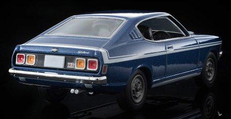 Tomica-Limited-Vintage-Neo-Mitsubishi-Galant-GTO-MR-Bleu-009