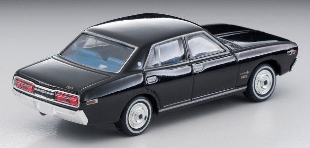Tomica-Limited-Vintage-Neo-Nissan-Cedric-2000GL-Black-003