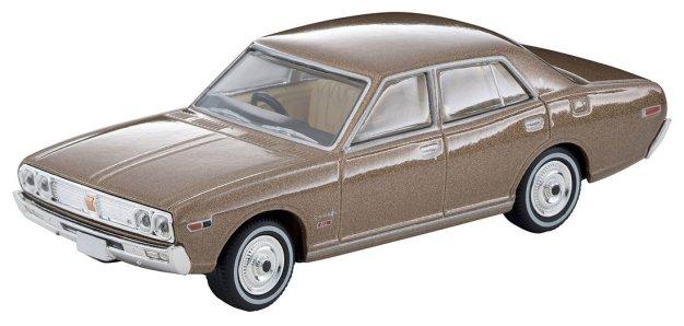 Tomica-Limited-Vintage-Neo-Nissan-Cedric-2000GL-Tea-001