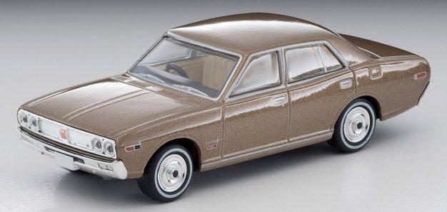 Tomica-Limited-Vintage-Neo-Nissan-Cedric-2000GL-Tea-002
