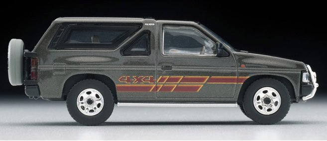 Tomica-Limited-Vintage-Neo-Nissan-Terrano-R3M-Ash-007