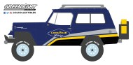 GreenLight-Collectibles-Running-on-Empty-11-1967-Jeep-Jeepster-Commando-Off-Road-Goodyear-Racing