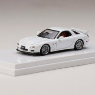 Hobby-Japan-Mazda-RX-7-FD3S-Spirit-R-Type-A-Pure-White-001