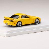 Hobby-Japan-Mazda-RX-7-FD3S-Type-R-Bathurst-R-Sunburst-Yellow-002