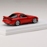 Hobby-Japan-Mazda-RX-7-FD3S-Type-R-Bathurst-Vintage-Red-002