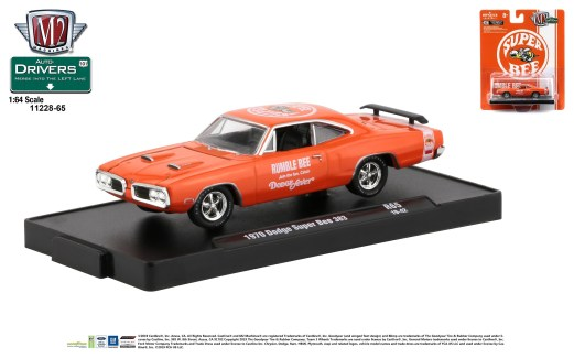 M2-Machines-Drivers-Series-65-1970-Dodge-Super-Bee-383