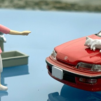 Tomica-Limited-Vintage-Neo-Diorama-Honda-Civic-25XT-002