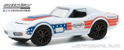 GreenLight-Collectibles-Detroit-Speed-Series-1-1972-Chevrolet-Corvette-BFGoodrich-Red-White-and-Blue