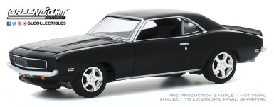 GreenLight-Collectibles-Detroit-Speed-Series-1-Stuart-Adams-1969-Chevrolet-Camaro-TUX