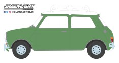GreenLight-Collectibles-Hot-Hatches-Series-1-1965-Austin-Mini-Cooper-S