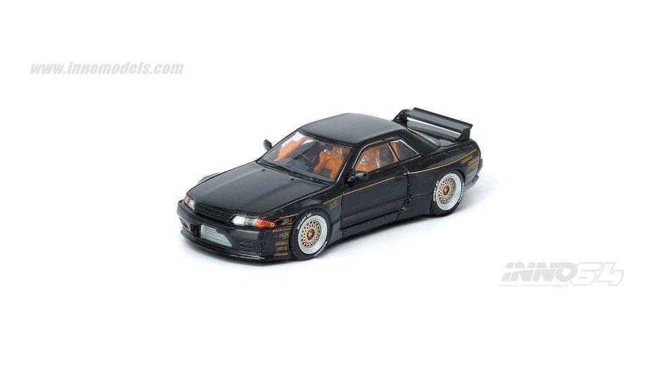 Inno-64-Nissan-Skyline-GT-R-R32-Pandem-02