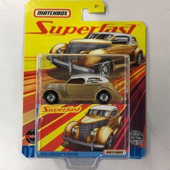Matchbox-Superfast-2020-Mix-3-1936-Ford-Sedan-Custom