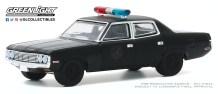 GreenLight-Collectibles-Black-Bandit-23-1972-AMC-Matador