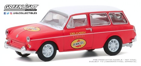 GreenLight-Collectibles-Club-V-Dub-11-1965-VW-Type-3-Squareback-Pennzoil