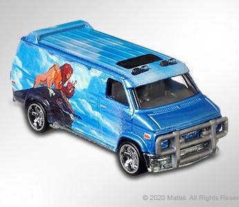 Hot-Wheels-Pop-Culture-Mix-2-Disney-Classics-Custom-GMC-Panel-Van-The-Lion-King-004