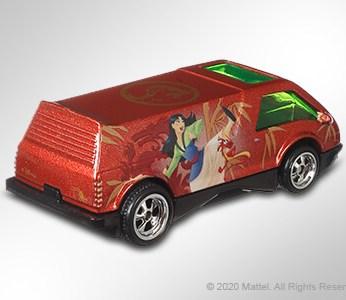 Hot-Wheels-Pop-Culture-Mix-2-Disney-Classics-Dream-Van-XGW-Mulan-003
