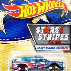 Hot-Wheels-Stars-and-Stripes-Series-2020-Chevy-Blazer-4X4