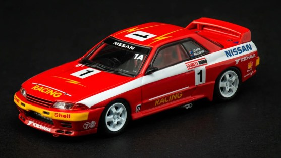 Pop-race-Nissan-Skiline-GT-R-R32-1-Tooheys-1000-199-001