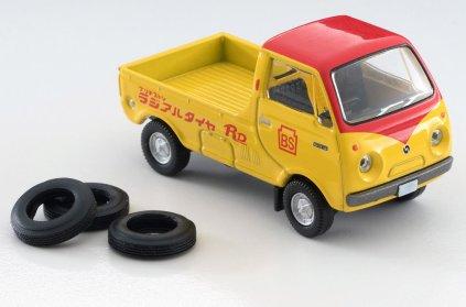 Tomica-Limited-Vintage-Mazda-Porter-Cab-Bridgestone-001