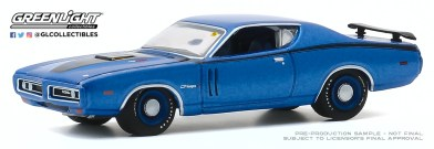 GreenLight-Collectibles-Mecum-Auctions-Series-5-1971-Dodge-Charger-RT