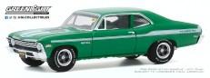 GreenLight-Collectibles-Mecum-Auctions-Series-5-1972-Chevrolet-Nova