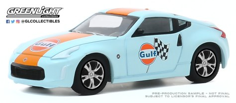 GreenLight-Collectibles-Running-on-Empty-11-2020-Nissan-370Z-Coupe-Gulf