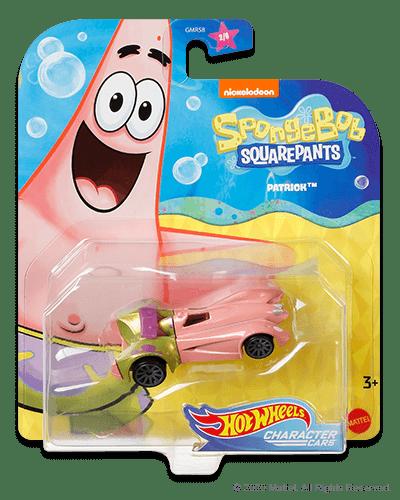 Hot-Wheels-2020-SpongeBob-SquarePants-Patrick