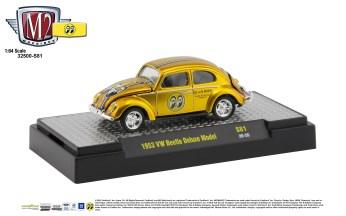 M2-Machines-Mooneyes-Liquid-Gold-1953-Volkswagen-Beetle-Deluxe-Model