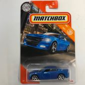 Matchbox-Mainline-2020-Mix-4-18-Dodge-Charger