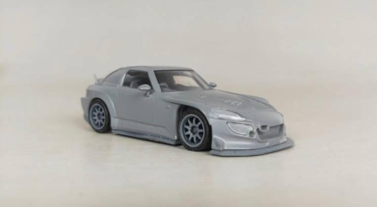 One-Model-Honda-S2000-Spoon-Street