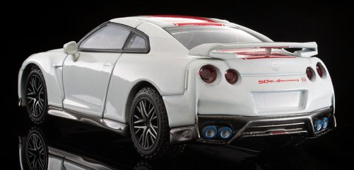 Tomica-Limited-Vintage-Mai-2020-Nissan-GT-R-50th-Anniversary-White-009