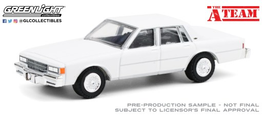 GreenLight-Collectibles-Hollywood-27-The-A-Team-1980-Chevrolet-Caprice-Classic